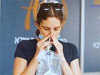 """האף האלקטרוני של נונסנס / צילום: יח""""צ"""