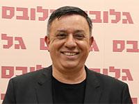 אבי גבאי / צילום: כדיה לוי, גלובס