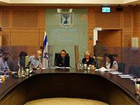 ועדת חוץ ובטחון  / צילום: עדינה ולמן, דוברות הכנסת