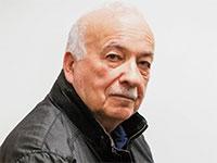 אליעזר פישמן / צילום: שלומי יוסף, גלובס