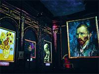 תמונות מהתערוכה / צילום: הדרן יזמות