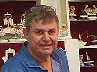 """ערן גרבלר, הבעלים של """"בית הסביבון"""" / צילום: תמונה פרטית"""