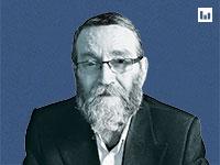 משה גפני, יהדות התורה / צילום: שלומי יוסף, גלובס