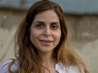שירה תלמי, מתכננת מחוז ירושלים / צילום: ליאור מזרחי