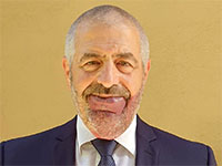 """סמי בקלש, מנכ""""ל הכנסת / צילום: לשכת יו״ר הכנסת"""