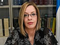 """ורד סולומון ממן, האדריכלית הראשית של משרד השיכון / צילום: יח""""צ"""