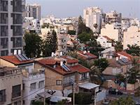 רמת גן. מספר יחידות הדיור יכול לגדול בעשרות אחוזים / צילום: גיא ליברמן, גלובס