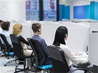 מוקד שירות לקוחות / אילוסטרציה: shutterstock, שאטרסטוק