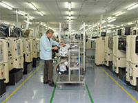 מפעל הייטק ישראלי / צילום: איל יצהר, גלובס