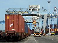 נמל מפרץ חיפה / צילום: איל יצהר, גלובס