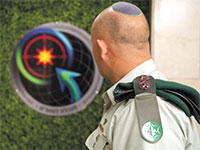 """סא""""ל א', מפקד יחידה 9900 / צילום: דוברות צה""""ל"""