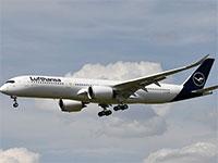 """מטוס לופטהנזה   / צילום: יח""""צ"""
