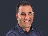 """שלומי בן חיים, מנכ""""ל JFrog / צילום: JFrog, יח""""צ"""