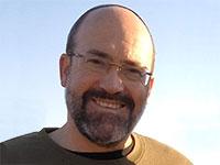 """צחי פנטון, סא""""ל (במיל'), מייסד ומנהל ברקת - סוכנות לאיסוף  מידע עסקי וביטחוני / צילום: תמונה פרטית"""