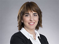 """מנהלת מחלקת תאגידים ברשות ניירות ערך, עו""""ד שרה קנדלר / צילום: ענבל מרמרי"""