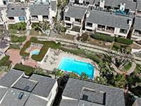 השקעות בבנייני דירות בקליפורניה / צילום: shutterstock, שאטרסטוק