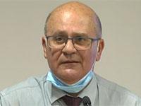 """מנכ""""ל משרד הבריאות הנכנס חזי לוי / צילום: סרטון לע""""מ"""