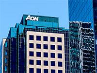 משרדי ענקית הביטוח AON בטורונטו, קנדה  / צילום: shutterstock, שאטרסטוק