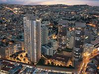 פרוייקט מחנה יהודה בירושלים / הדמיה: 3division