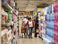 קניות ברשת יוחננוף / צילום: כדיה לוי, גלובס
