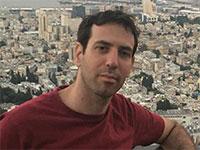 מייסד חברת ניוט, גיל קרבס / צילום: תמונה פרטית