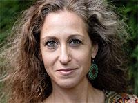 """ד""""ר מיכל נחמני, עמיתת מדיניות, מכון גרנת'ם, לונדון סקול אוף אקונומיקס / צילום:  אנגוס יאנג"""