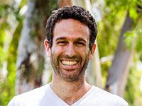 """גיא מייבום, סמנכ""""ל לקוחות, סטארט-אפים וטכנולוגיות, פייסבוק ישראל / צילום: שלומי יוסף, גלובס"""