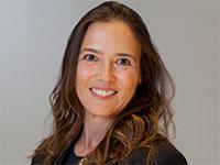 """הילה גולדנברג, מנכ""""לית קרדיט סוויס ישראל / צילום: סוויס"""