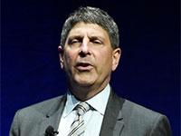 """מנכ""""ל NBCUniversal, ג'ף של / צילום: Chris Pizzello, Associated Press"""