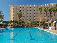 מלון פרימה מיוזיק אילת / צילום: מקס מורון