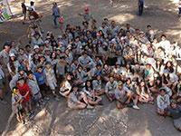שבט מתן בצופים  / צילום: תמונה פרטית