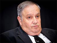 השופט סטולר / צילום: שלומי יוסף, גלובס
