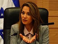 """ח""""כ יפעת שאשא ביטון / צילום: עדינה ולמן, דוברות הכנסת"""