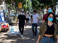 רחוב רוטשילד, תל אביב / צילום: כדיה לוי, גלובס