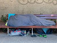שיעור העוני בקרב האוכלוסיה בישראל גדל בעקבות הקורונה הכלכלית / צילום: כדיה לוי, גלובס