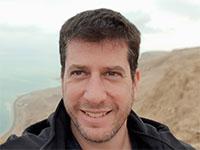 """ניר אלטשולר, מנכ""""ל cartiheal קרטיהיל  / צילום: תמונה פרטית"""