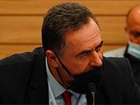 """ח""""כ ישראל כ""""ץ בוועדת הכספים / צילום: עדינה ולמן, דוברות הכנסת"""