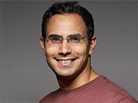 """עמירם שחר, מנכ""""ל חברת ספוט ואחד ממייסדיה / צילום: חברת ספוט"""