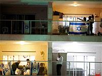 """בבנקים משוכנעים: """"לא יהיה פה משבר משכנתאות. הישראלים יעשו הכול כדי לשמור על הבית"""" / צילום: Amir Cohen, רויטרס"""