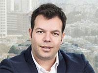 """תום ליבנה, מנכ""""ל ואחד ממייסדי חברת ורביט / צילום: שלומי יוסף, גלובס"""