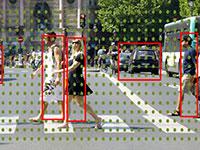 """טכנולוגיית רדאר לטווחים ארוכים עבור ענף הרכב של הסטארט-אפ RFISee / צילום: יח""""צ"""