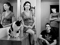 משפחת רותם / צילום: איל יצהר, גלובס