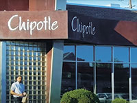 ממשבר להזדמנות. רשת המזון צ'יפוטלה עברה מהפך / צילום: מתוך CNBC