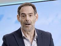 דני רופ בקמפיין משרד האוצר / צילום: צילום מסך