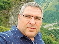 אסף ארצי, בעל חברת תיירות יוקרה / צילום: תמונה פרטית