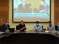 ועדת הכספים, היום / צילום: עדינה ולמן, דוברות הכנסת