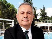"""רוני טימסיט, מנכ""""ל מלון """"ענבל"""" בירושלים / צילום: איל יצהר, גלובס"""