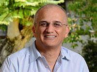 שי דתיקה, מייסד ונשיא חברת INX  / צילום: איל יצהר, גלובס