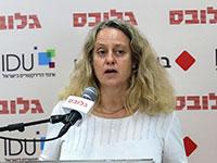 טלי ירון אלדר / צילום: שלומי יוסף, גלובס