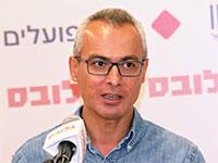 פרופסור סאמי מיעארי / צילום: שלומי יוסף, גלובס